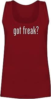 The Town Butler got Freak? - A Soft & Comfortable Women's Tank Top