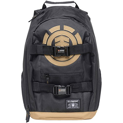 Element mohave Rucksack - flint black