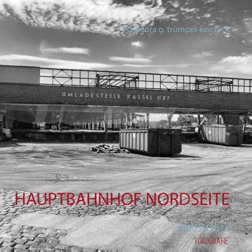 Trümper Tuschick, R: Hauptbahnhof Nordseite
