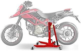 Cavalletto Set per Ducati Hypermotard 796 10-12 posteriore anteriore CLS