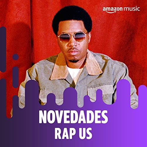 Novedades Rap US