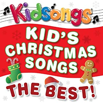 Kid's Christmas Songs-The Best!
