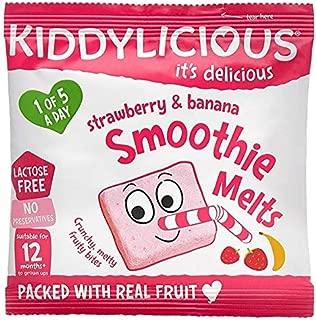 kiddylicious smoothie melts