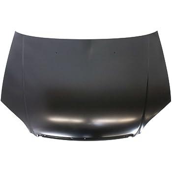 Hood compatible with Honda Civic 01-03 Coupe//Sedan