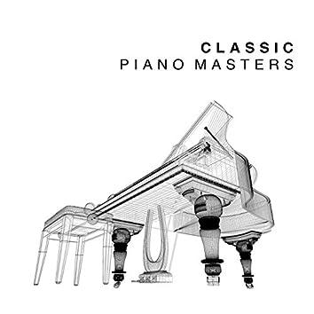 Classic Piano Masters