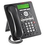 Avaya 1608-I IP Telephone (Renewed) (Power Supply Not Included)