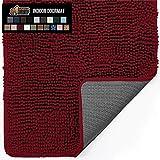 Gorilla Grip Original Indoor Durable Chenille Doormat, 60x36, Absorbent Machine Washable...