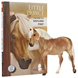 Breyer Classics Little Prince: Book and Horse Toy Set (1:12 Scale)