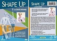 Shape With David Howard [DVD] [Import]