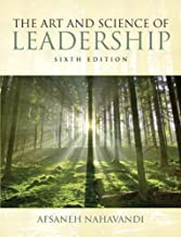 Best art and science of leadership 6th edition Reviews