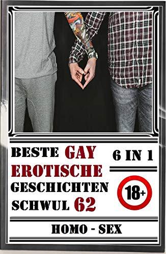 J. M. Gunternes Beste Schwul Erotische Fantasy-Geschichten Gay Sammlung 62 (6 in 1)