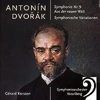 Antonin Dvorak: Symphonie Nr. 9: Aus der neuen Welt