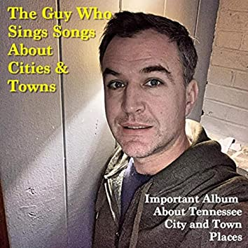 Important Album About Tennessee City and Town Places