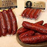 Pack de Chorizo casero Tierra Astur (2UDS)