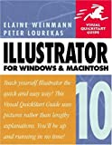 Illustrator 10 for Windows & Macintosh
