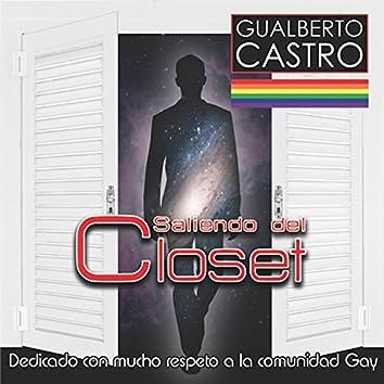 Saliendo del Closet