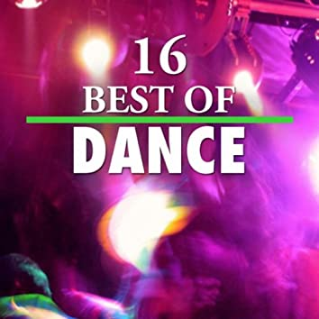 16 Best of Dance