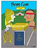 BOM-COM: Book of Mormon Comic