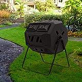 Compost Bin Tumblers - Best Reviews Guide