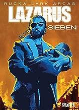 Lazarus. Band 7: (Titel folgt)