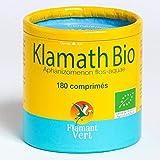 Klamath Bio - 180 compresse 500 mg
