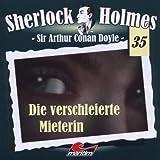 Sherlock Holmes – Fall 35 – Die verschleierte Mieterin