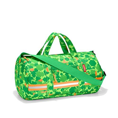 reisenthel mini maxi dufflebag S kids 38 x 21 x 21 cm 10 Liter greenwood