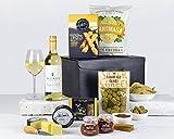The Wine & Cheese Hamper