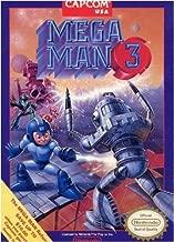 Mega Man 3 (Renewed)