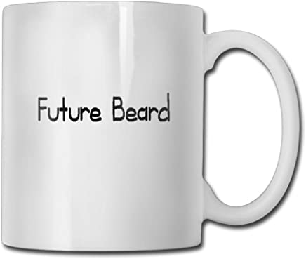 687f0be966f Future Beard Personalized Coffee Mug Add Pictures