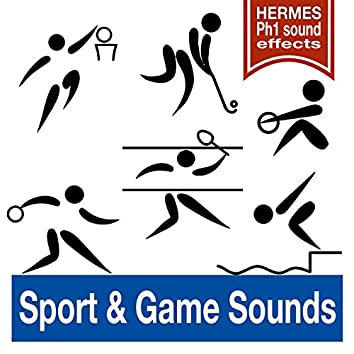Sport & Game Sounds