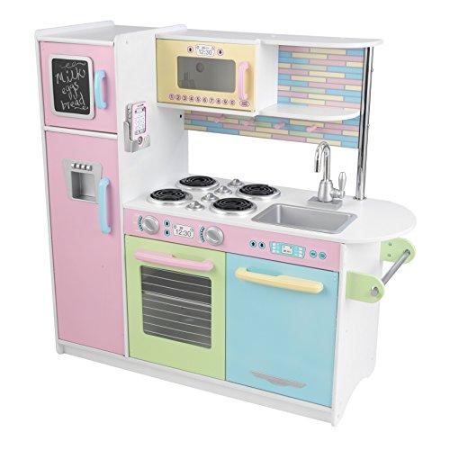 KidKraft Uptown Kitchen Playset