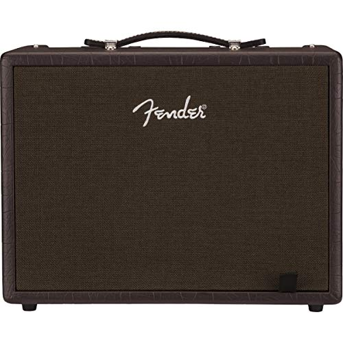 Fender Acoustic Junior, 230V EUR