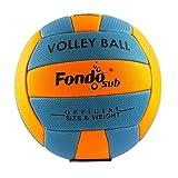 Balón Pelota Volley Ball Playa 22 cm Medida Oficial