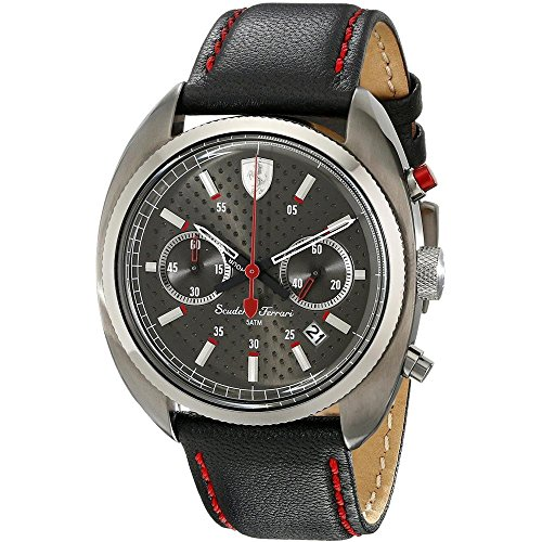 Movado Group Inc. dba Scuderia Ferrari 830209