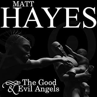 The Good and Evil Angels cover art