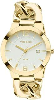 Relógio Technos Feminino 2115UL/4B 005395REAN