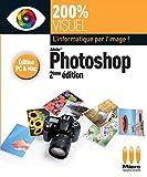200%VISUEL PHOTOSHOP CS5, 5.5 ET 6