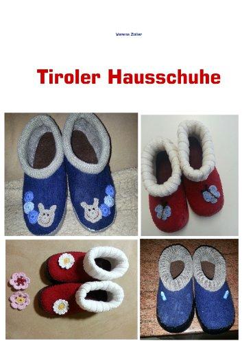 Tiroler Hausschuhe
