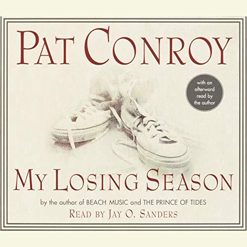 My Losing Season cover art