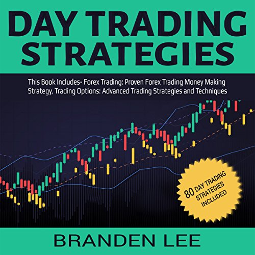 Day Trading Strategies cover art