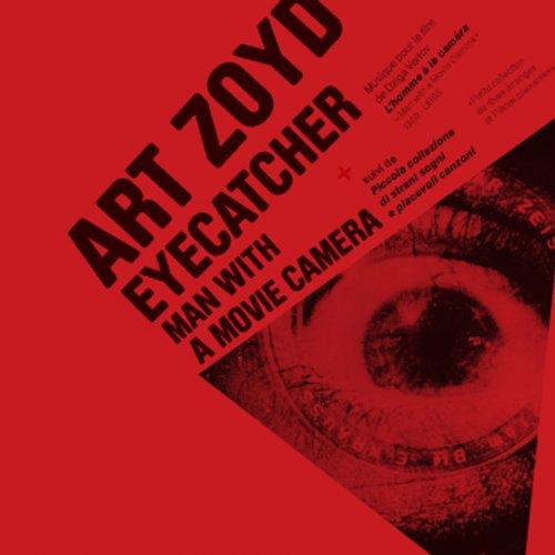Eyecatcher 2: Rage_marxiste - suite Lanterne magique Hymne , Chambre rouge - suite Station 6...