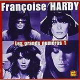Les Grands Numéros 1 von Françoise Hardy