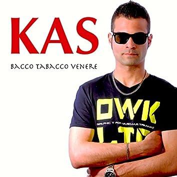Bacco tabacco Venere