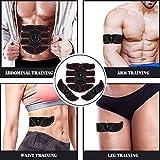 Zoom IMG-2 shengmi elettrostimolatore per addominali muscolare