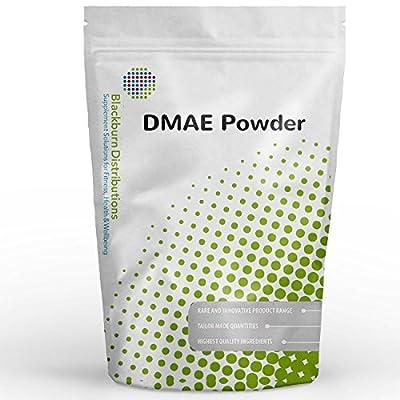 DMAE Powder 1Kg | Pure Natural DEANOL L-BITARTRATE | Free Delivery