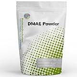 DMAE Powder 1Kg | Pure Natural DEANOL L-BITARTRATE | Free Delivery by Blackburn Distributions