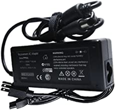 AC Adapter Power Supply For Compaq HP ST-C-075-18500350CT Laptop 7.4mm5.0mm