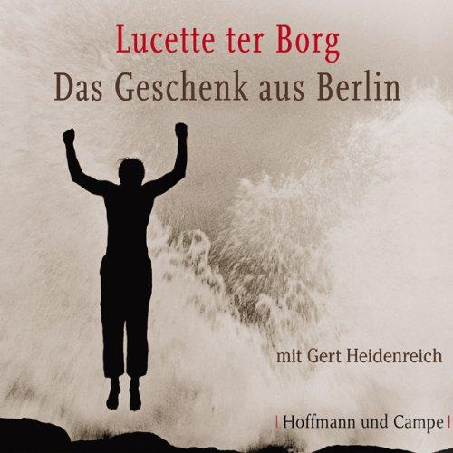Das Geschenk aus Berlin Titelbild