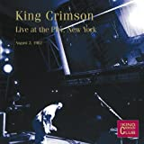 Live At The Pier: New York 1982